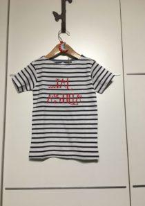 Camiseta … TAL ASTILLA