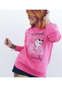 Sudadera Frenchy – GREASE